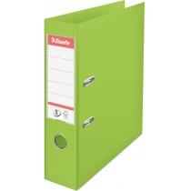 Папка-реєстратор Esselte No.1 Power VIVIDA А4 75мм, колір зелений