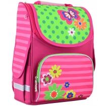 Рюкзак PG-11 каркасный Flowers