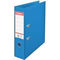 Папка-регистратор Esselte No.1 Power VIVIDA А4 75мм, синяя