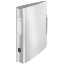 Папка-регистратор Leitz Active Style 180°, 60мм, арктический белый