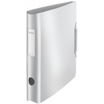 Папка-реєстратор Leitz Active Style 180°, 60мм, колір арктичний білий