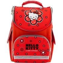 Рюкзак школьный каркасный 501 HK-3  (+ подарок)