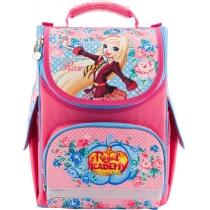 Рюкзак школьный каркасный 501 RA-2  (+ подарок)