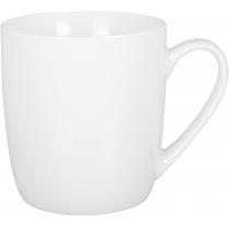 Чашка фарфоровая ISIDA Economix promo 300мл, белая