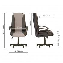 Крісло MEXICO ECO70-LS11