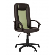 Крісло RALLY ANYFIX ECO30-ECO45 оливково - чорний