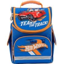Рюкзак школьный каркасный 501 HW-2  (+ подарок)