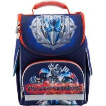 Рюкзак школьный каркасный 501 TF-2  (+ подарок)