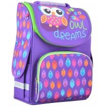 Рюкзак  PG-11 каркасный Owl