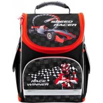 """Рюкзак школьный """"трансформер"""" 500 Speed racer  (+ подарок)"""