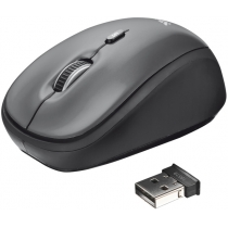 Мышь TRUST Yvi Wireless Mini Mouse
