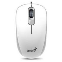Миша GENIUS DX-110 білий