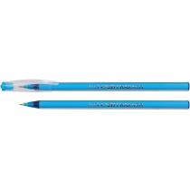 Ручка масляная ECONOMIX PHARAOH 0,7 мм, синяя