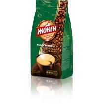 """Кава в зернах Жокей """"Класичний"""" 450 г"""
