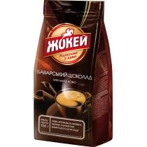 """Кава мелена Жокей """"Баварський шоколад"""" 150 г"""