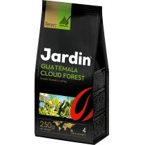 "Кофе молотый Jardin ""Guatemala Cloud Forest"" сила вкуса 4, средней обжарки, 250 г"