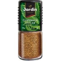 """Кава розчинна Jardin """"Guatemala Atitlan"""" 95 г банка скло"""