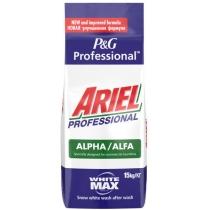 Стиральный порошок ARIEL автомат Professional Alpha 15 кг