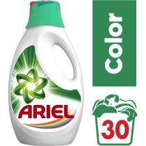 Пральний порошок ARIEL рідкий Color 1,95 л = 4,5 кг