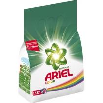 Стиральный порошок ARIEL автомат Color & Style 1,5 кг