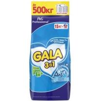 Стиральный порошок GALA автомат Морская свежесть 15 кг