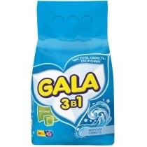 Стиральный порошок GALA автомат Морская свiжисть 3 кг