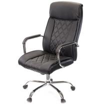 Кресло Виконт CH TILT чёрное