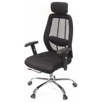 Кресло Беладжио CH D-TILT чёрное