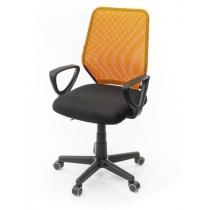 Кресло Тета PL PR оранжевое