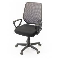 Кресло Тета PL PR серое