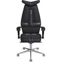 Крісло JET екошкіра чорне