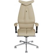 Крісло JET екошкіра колір пісочний