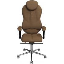 Крісло GRAND матеріал азур колір бронзовий