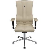 Крісло ELEGANCE екошкіра колір пісочний