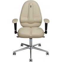 Крісло CLASSIC екошкіра колір пісочний