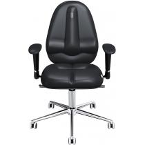 Крісло CLASSIC екошкіра чорне
