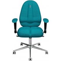 Крісло CLASSIC екошкіра бірюзове