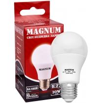 Лампа светодиодная MAGNUM BL 60 10 Вт 4100K 220В E27