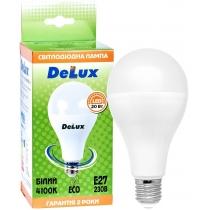 Лампа светодиодная DELUX BL 80 40w E27 4100K