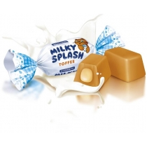 ІРИС Milky Splash з молочною начинкою ВКФ 1кг