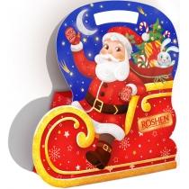 Санта в санях  271г