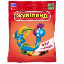 Жувиленд Жувизмейки 85 гр
