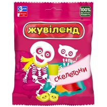 Жувіленд Скелетон 35 гр