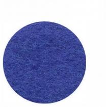 Фетр листковий (поліестер), 21,5х28 см, Ультрамарин, 180г/м2, ROSA TALENT