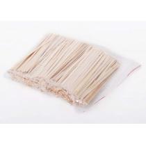 Мешалки деревянные 14 см 800 шт