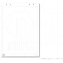 Блокнот для флипчарта, 10 листов; 58х83см