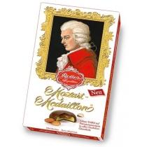 "Конфеты  из ??темного шоколада «Моцарт-медальоны"" 100 г"