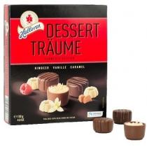 Шоколадные конфеты Халлорен Десертная мечта 130 г