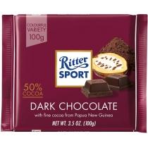 Темный шоколад 100г