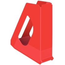 Вертикальный лоток Esselte Europost VIVIDA, красный